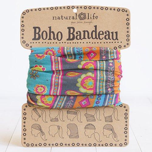 Boho Bandeaus