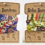 Boho Chic Fall & Winter Hats & Boho Bandeau Giveaway