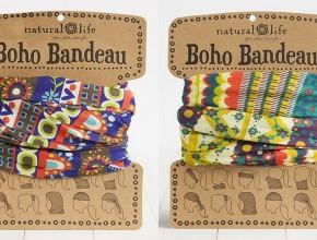 Boho Bandeau Giveaway
