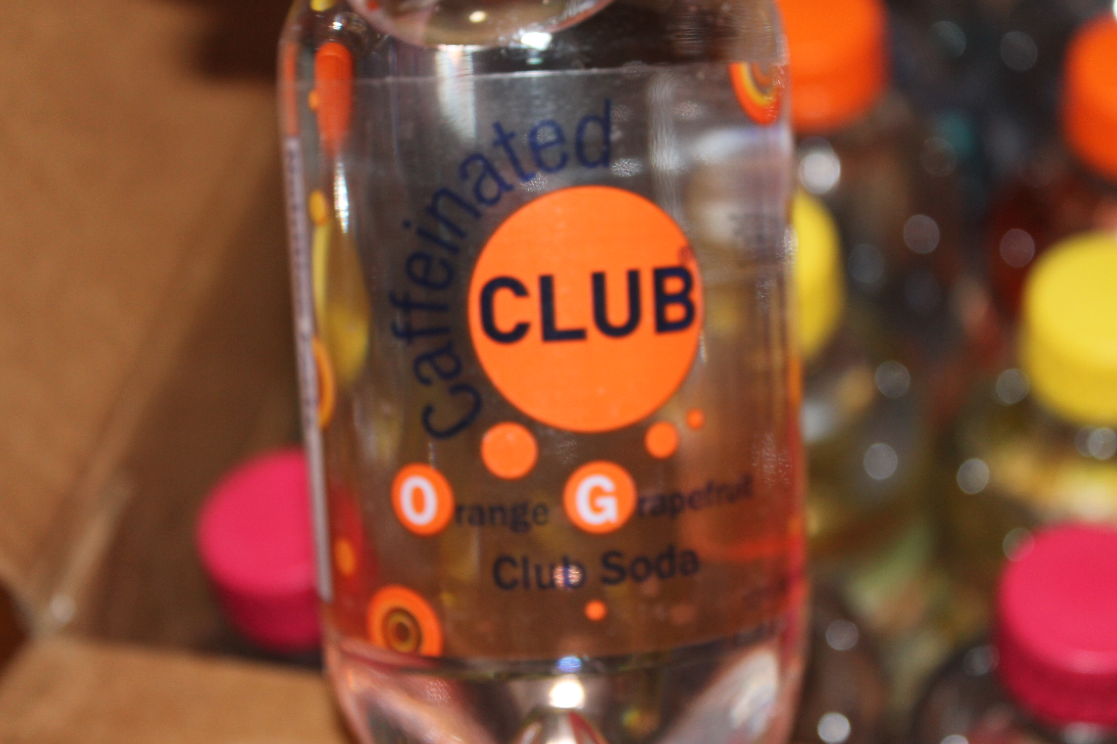 Introducing Caffeinated Club