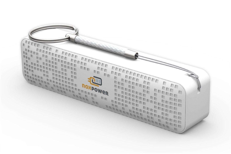 Premium Phone Charger 2600mAh Power Bank Review