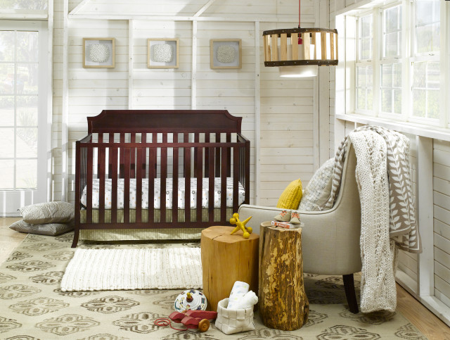 Urbini Dream Nursery
