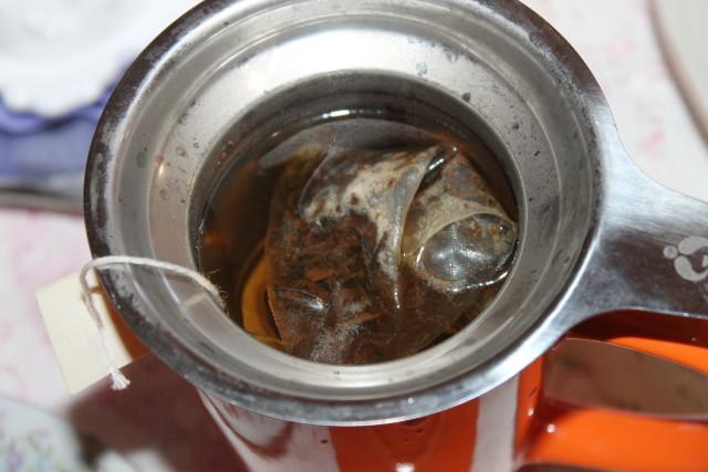 Donwell Abbey - Cinnamon Tea Infused with Marsala Wine Flavoring - Premium Tea Sachets