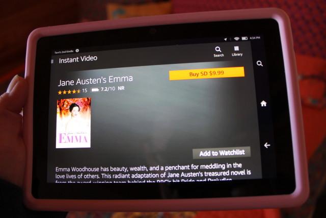 Enter for a chance to win Win Jane Austen Premium Gourmet Tea