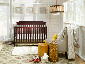 Urbini Dream Nursery Contest, enter here