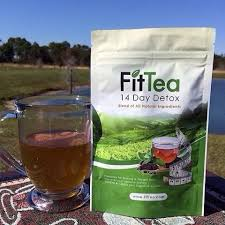 Build a rock-solid immune system with #FitTeaDetox