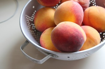 Georgia Peaches & Preserves