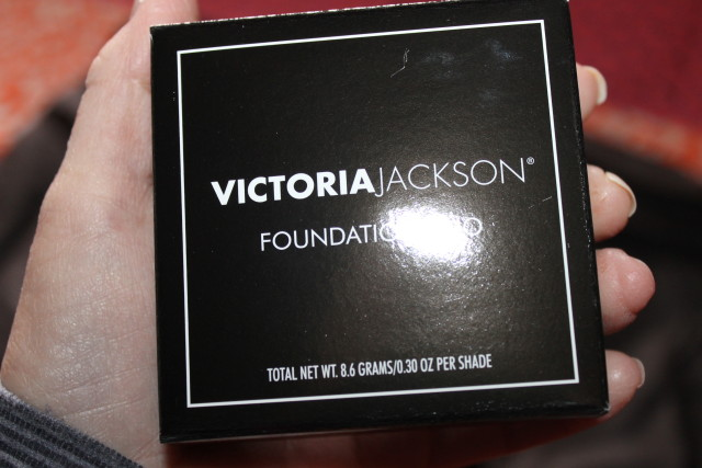 Victoria Jackson®