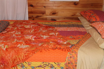 New Boho Chic Sheets, Style and Colors