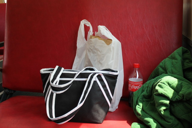 Hydracentials Stylish On the Go Lunch Tote