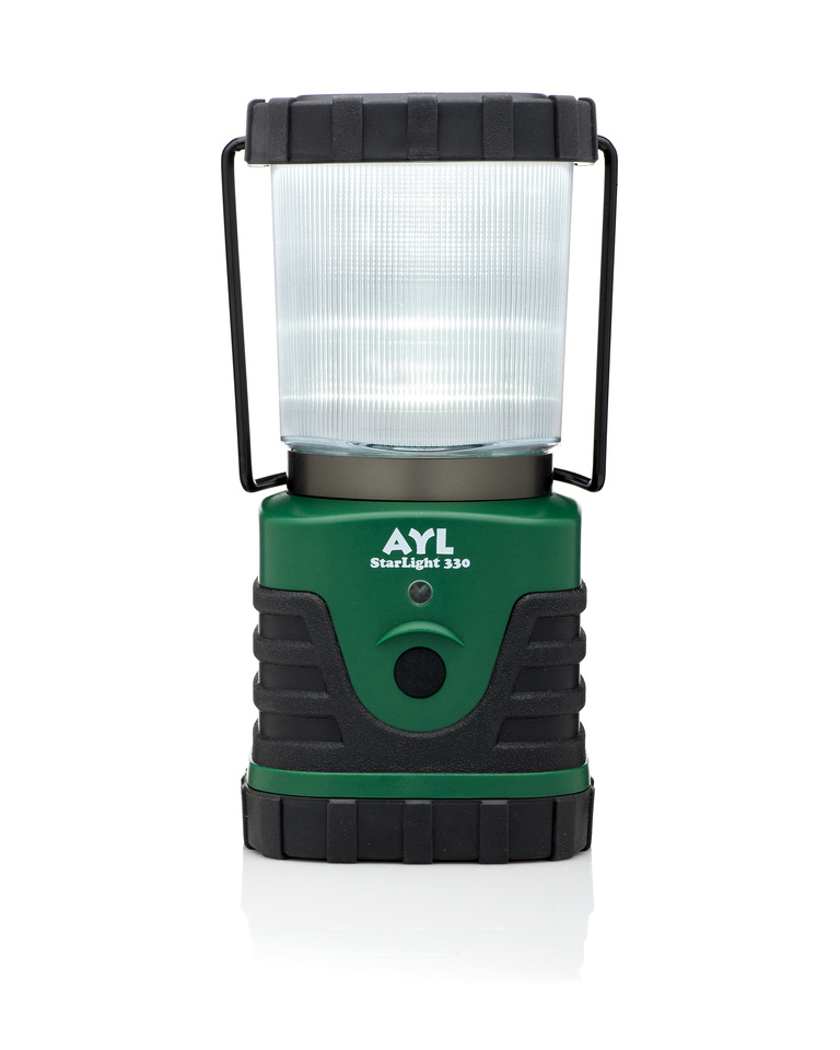 300 Lumens Ultra Bright LED Lantern