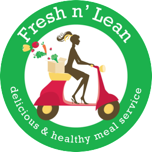 Time Saving Fresh N' Lean Meal Delivery