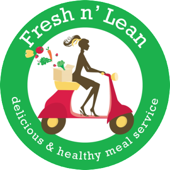 Time Saving Fresh N' Lean Meal Delivery #freshnlean