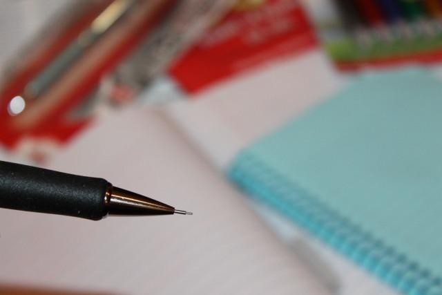 Pentel Twist-Erase III Mechanical Pencil