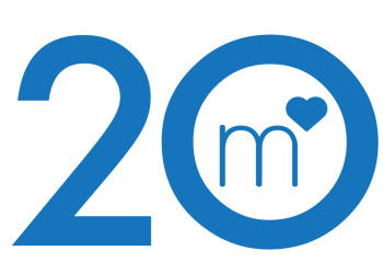 #MatchTurns20 @Match celebrates 20 years of dating