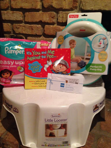 Pamperseasyups Large Pampers Giveaway Shabby Chic Boho