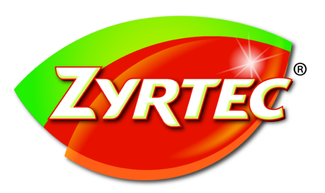 #AD Look good with #ZYRTEC despite #ALLERGYFACE beauty challenges