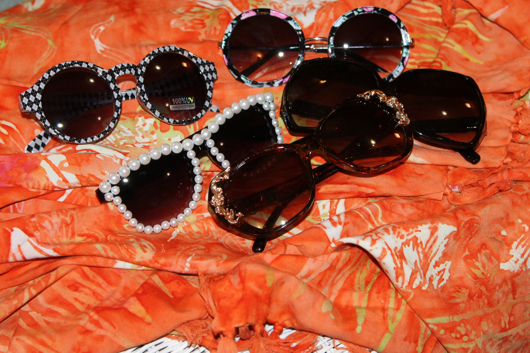 FREYRS retro style sunglasses #freyrseyewear