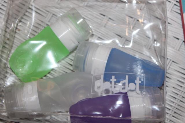 1.25oz Travel Bottles Review