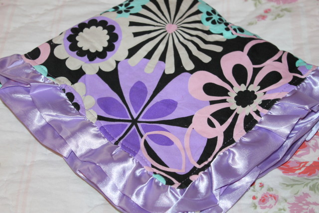 Minky Blanket Review