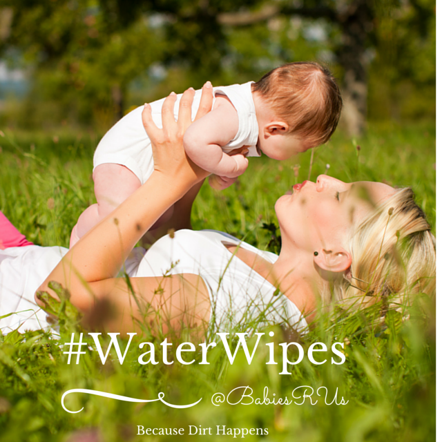 "WaterWipes Available at Babies ""R"" Us & Win a $100 Babies ""R"" Us gift card #WaterWipes, #IC, #ad,"