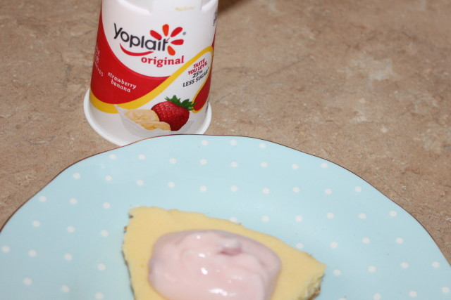 Yoplait® Yogurt Varieties Wholesome Snacking
