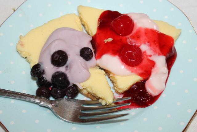 Yoplait® Yogurt Varieties Wholesome Snacking