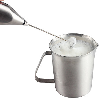 #Giveaway Bru Joy Milk Frother Generation 2 – Renovated! #brujoymilkfrother