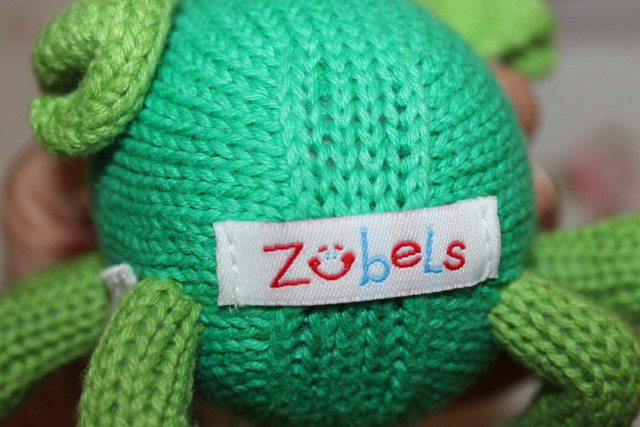 #Giveaway #ZUBELS The Worlds Cutest Baby Rattles