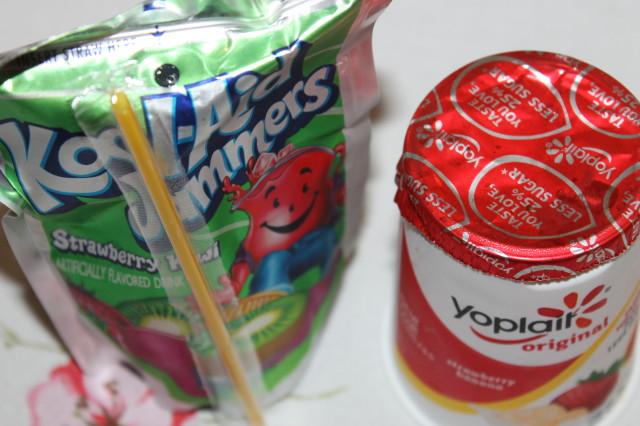 Yoplait® Yogurt Varieties available at Walmart