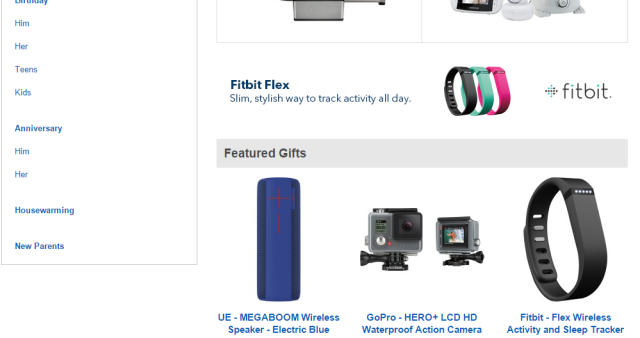 Best Buy Gift Ideas & Wish List #GiftIdeas  @BestBuy  #WishList #ad