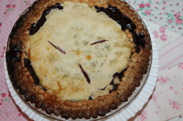 Shatter-Proof Borosilicate Pie Pan #borolux