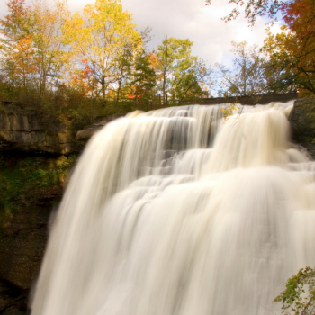 Fall travel ideas for the family