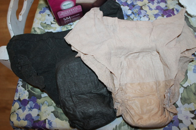 #Underwareness Depend Silhouette Active Fit Briefs for modern women #IC #ad
