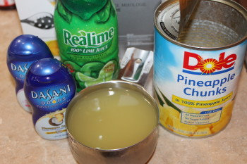 #DASANIDrops #recipe #beverage delicious with water and adult beverages