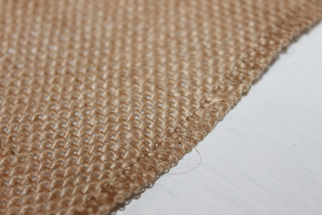 Premium, affordable, burlap rolls for all of your D.I.Y. projects.
