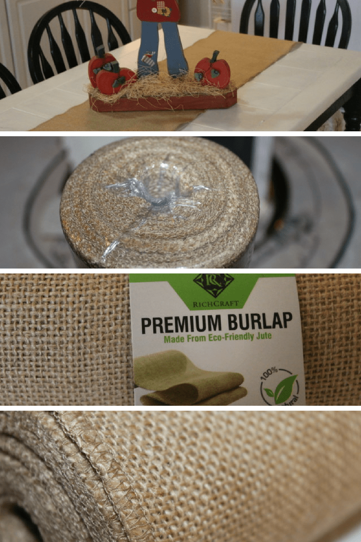 Premium, affordable, burlap rolls for all of your D.I.Y. projects. .