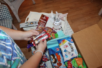 Subscription Box Try Treats from Mexico #internationalsnacks #holidaygiftguide2015