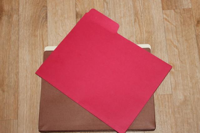 Smead folder and file pocket #shopletreviews