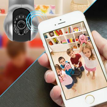 Vimtag Wireless Video Monitoring, Surveillance, security camera #Vimtag