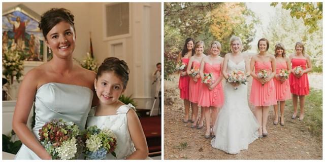 Helping Your Bridesmaid Choose a Unique Look