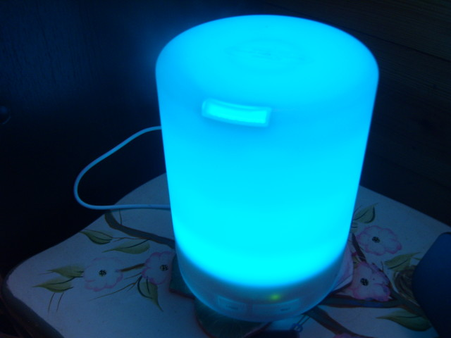 Pain Management With MIU COLOR Essential Oils Diffuser