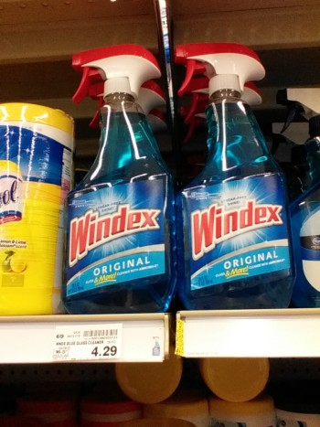 Windex® & My Big Fat Greek Wedding 2 #WindexMovieNight