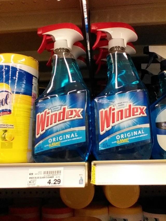 Windex® & My Big Fat Greek Wedding 2 #WindexMovieNight