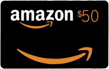 Win 1 of 20 $50 Amazon GC & Nature Made's 30-Day Healthy Habit Builder Program #NatureMade, #IC #ad