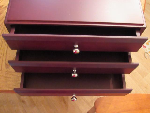 Stack & Style Desk Organizers Collection, Bindertek