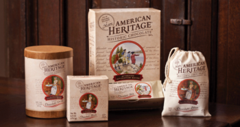 American Heritage Chocolate Prize Packs #ChocolateHistory, #IC, #ad