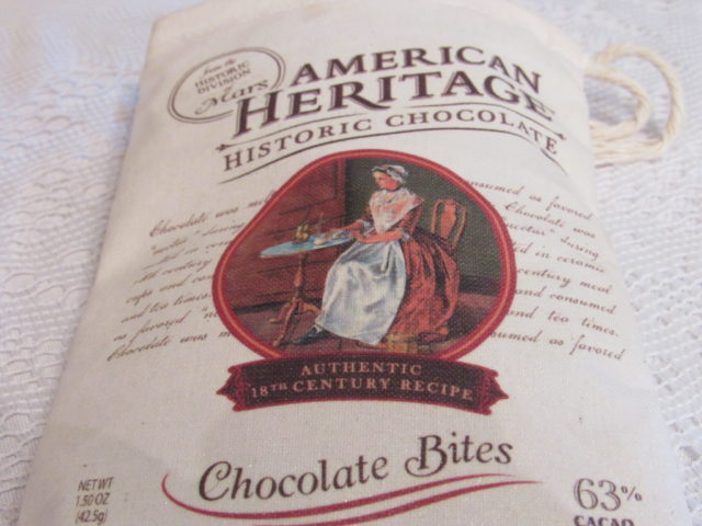 5 Winners, American Heritage Chocolate Prize Packs #ChocolateHistory, #IC, #ad