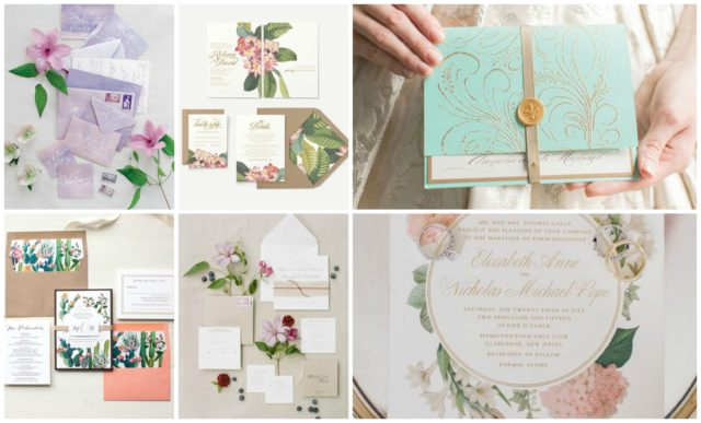 Throw a Fabulous Garden Themed Birthday or Engagement