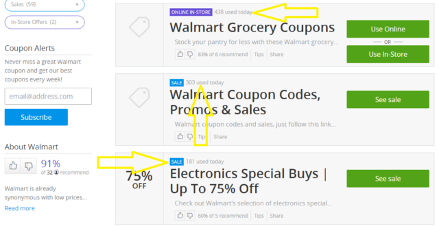 Get Ready to Save With Groupon Coupons #GrouponCoupons #ad